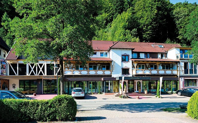 Hotel schwarzenberg schwarzwald deutschland for Design hotel schwarzwald